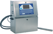 Inkjet Date Printer