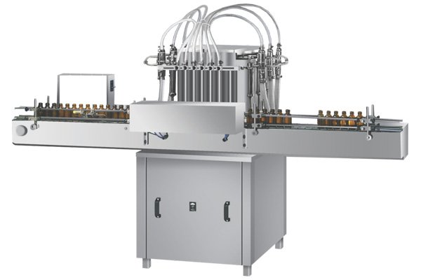 Factors to Keep in Mind While Choosing the Right Liquid Filling Machine