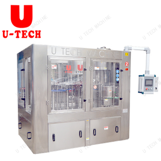 mineral water filling machine price