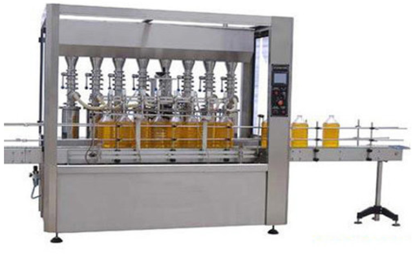 Liquid Filling Machines and Product Viscosity