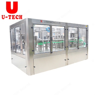 fruit juice filling machinery price