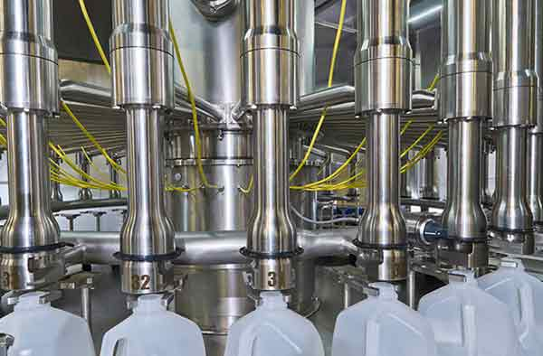 Factors to Consider When Purchasing a Dairy Filling Machinery